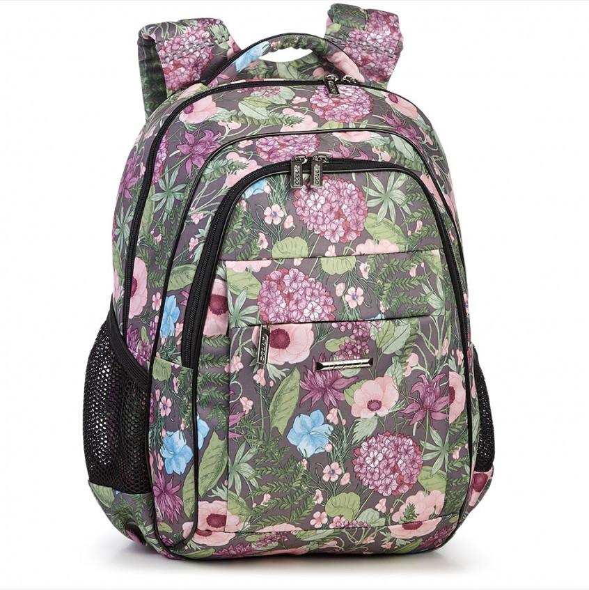 Рюкзак школьный Dolly 545 размер 30х39х21