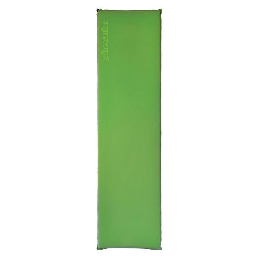 Самонадувний килимок Pinguin Horn Long 30 Green, фото 2