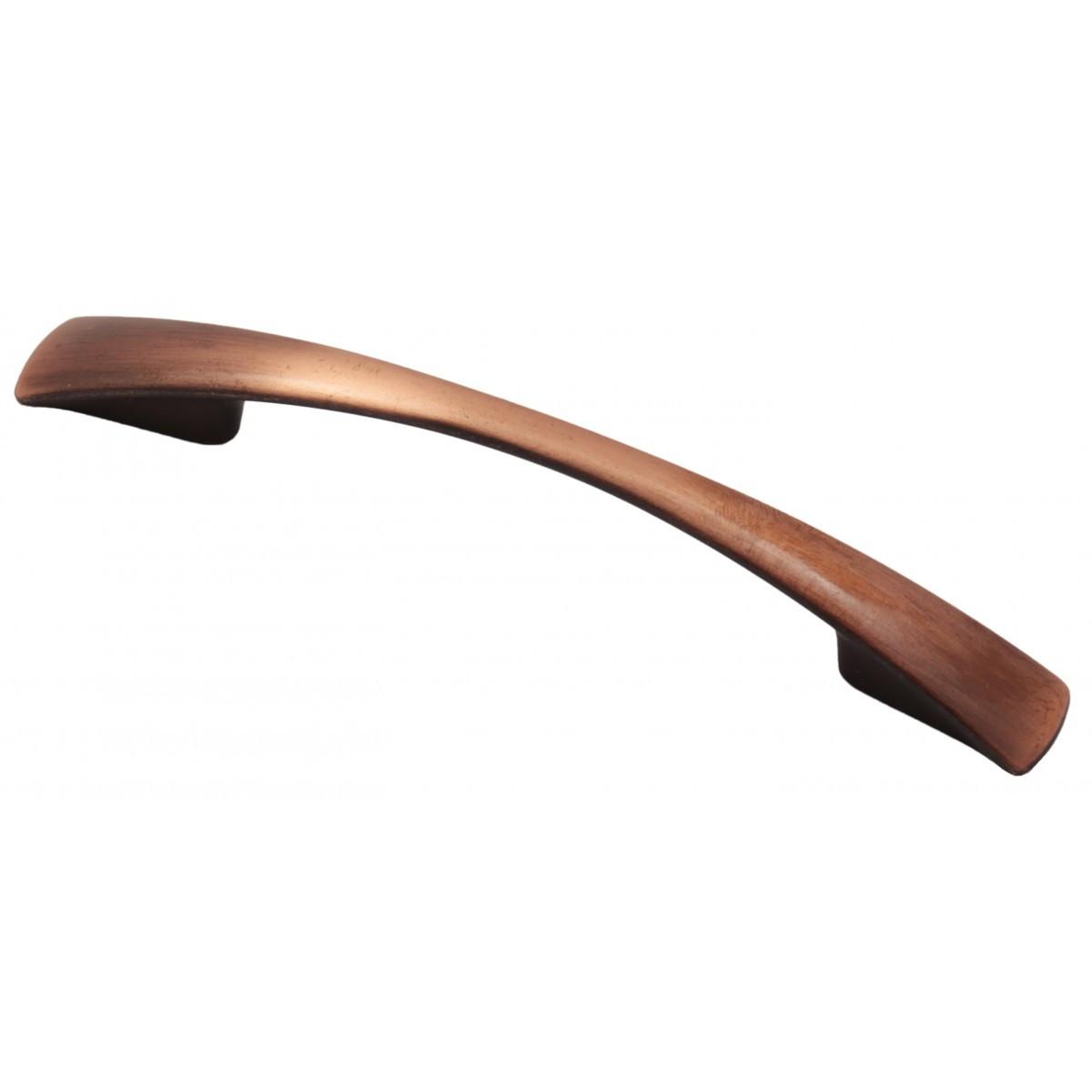 Ручка меблева Ozkardesler 5075-09 SEMBOL 96мм Мідь