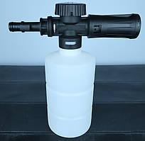 Пінна насадка для мийок високого тиску