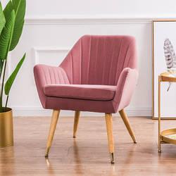 Стілець-крісло Nordic. Великий вибір кольорів. Модель RD-9096