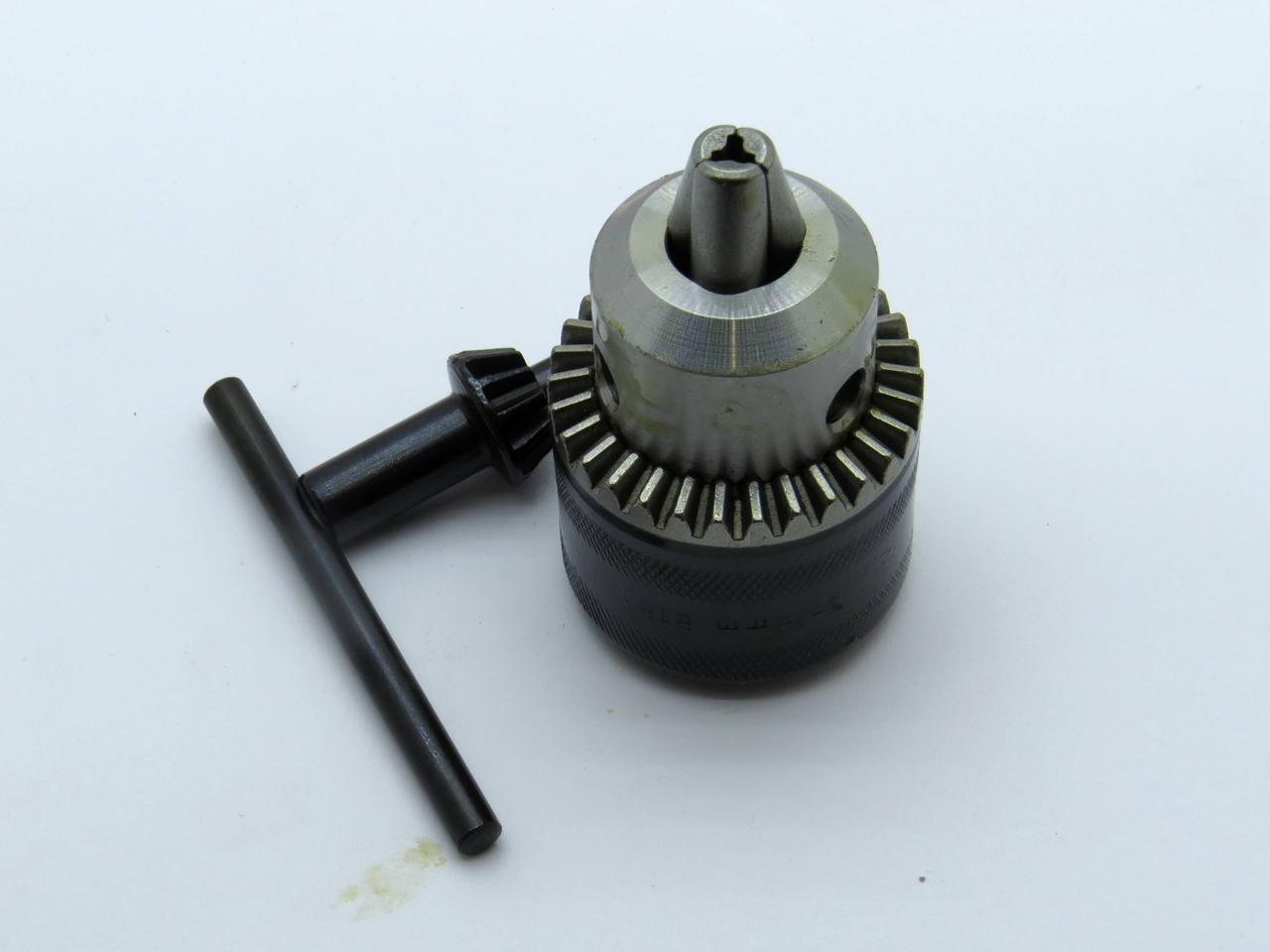 Сверлильный Патрон В18 (3-16мм)
