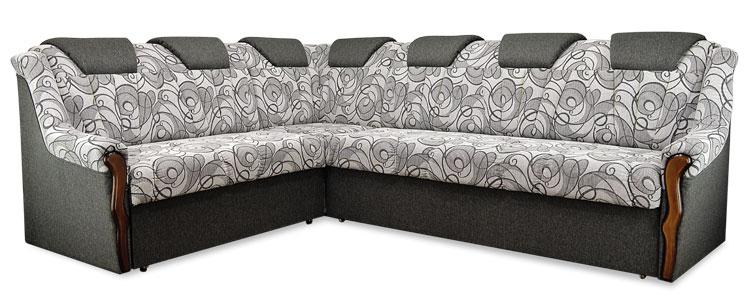 Угловой диван Султан 32 Вика
