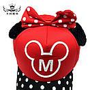 Кепка minnie mouse детская бейсболка панамка шапка головные уборы, фото 3