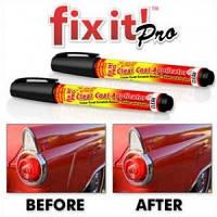Карандаш для удаления царапин на авто Fix it Pro (Фикс Ит Про) Авто карандаш-коректор,анти царапины