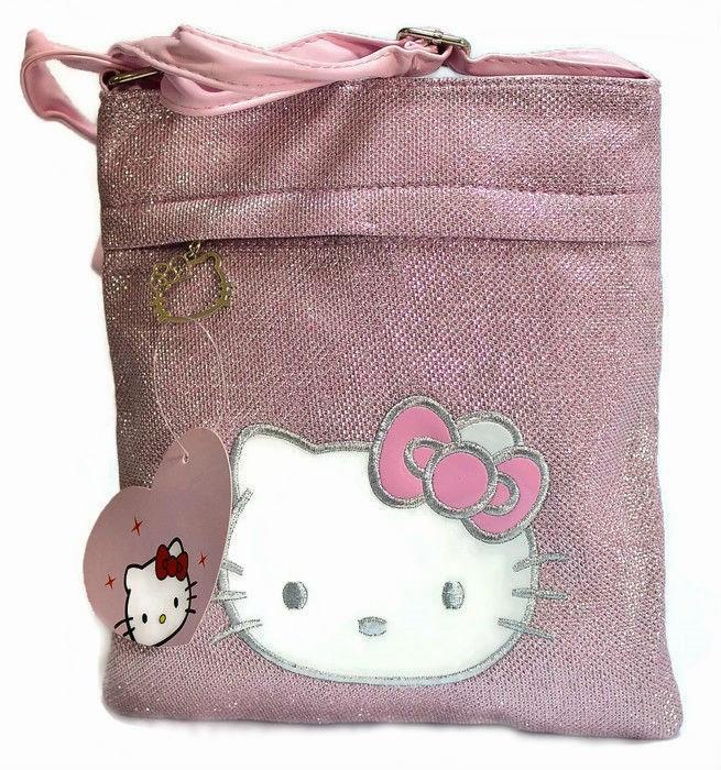 Сумочка детская 8888 Hello Kitty