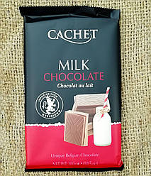Cachet Milk Chocolate 300 gramm