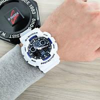 Часы мужские наручные спортивные Casio G-Shock