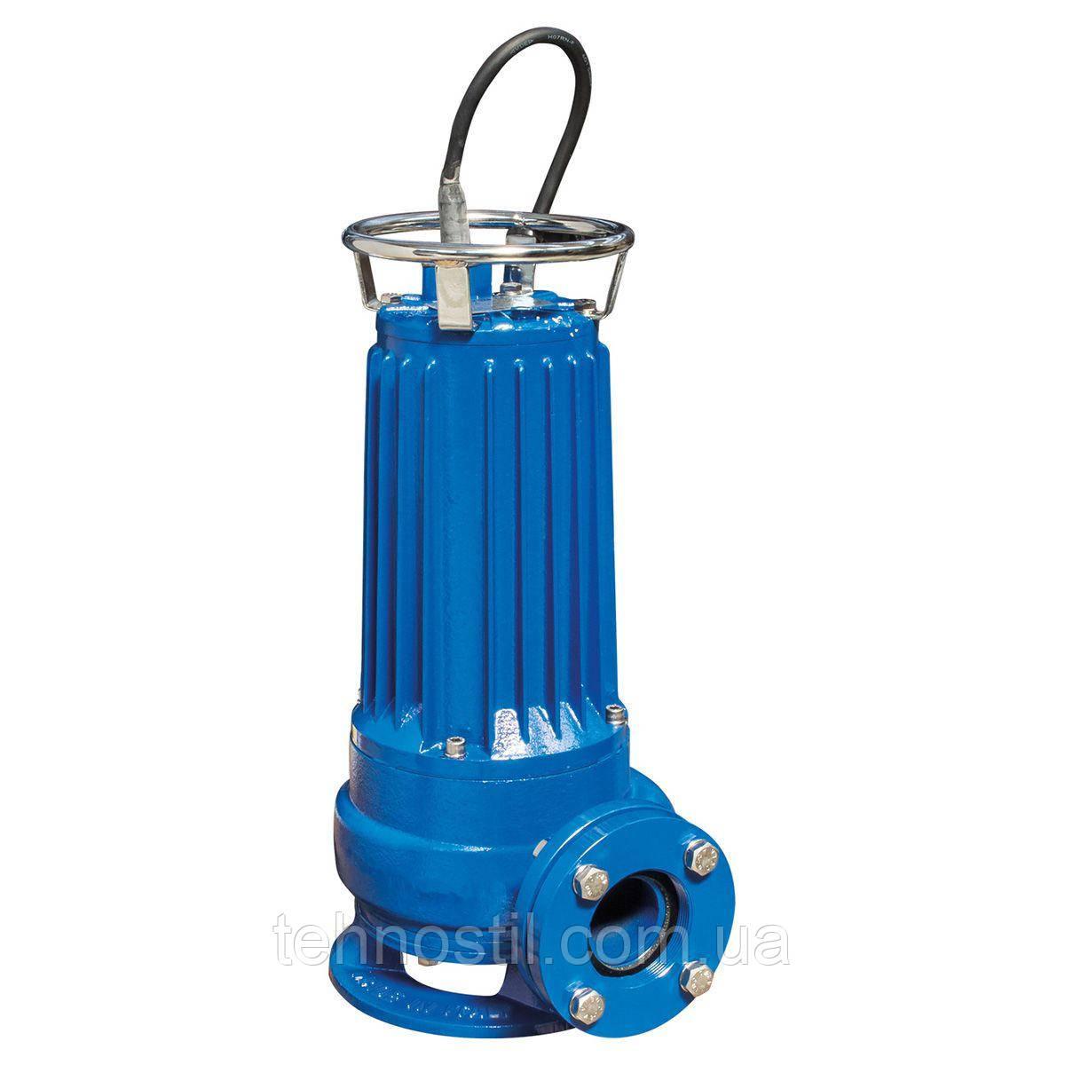 Speroni SQ 50-4 Насос канализационный (60 м³, 20 м, 4 кВт)