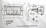 Противотуманные фары ВАЗ 2110 (г.Рязань), фото 4