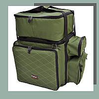 Карповая сумка Fisher универсал