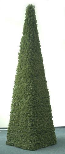 Піраміда ялинкова, 300 см (МП-300)