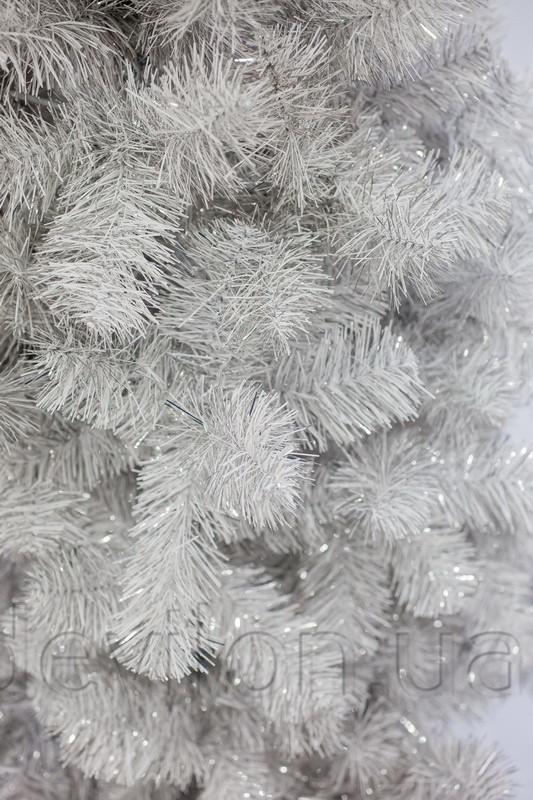 Елка искусственная белая, 600 см, Виктория-600/1 (МВ-600/1)
