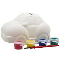 Набор творческий из керамики -Автомобиль- (LK05), фото 1