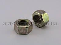 Гайка М18х1.5 шаровой опоры поворотного кулака КамАЗ 4310