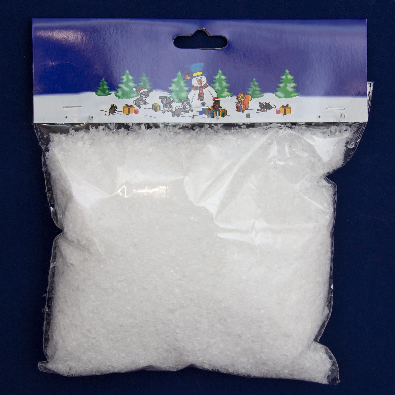 Искусственный снег, 80г (200978)
