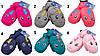 Водовідштовхуючі  дитячі лижні рукавиці, розмір 12, рожевий, плащівка, фліс, синтепон (517182), фото 3