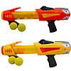 Іграшка дитяча - пластиковий автомат, 6 м'яких кульок, жовтий (DSS11013-1), фото 4
