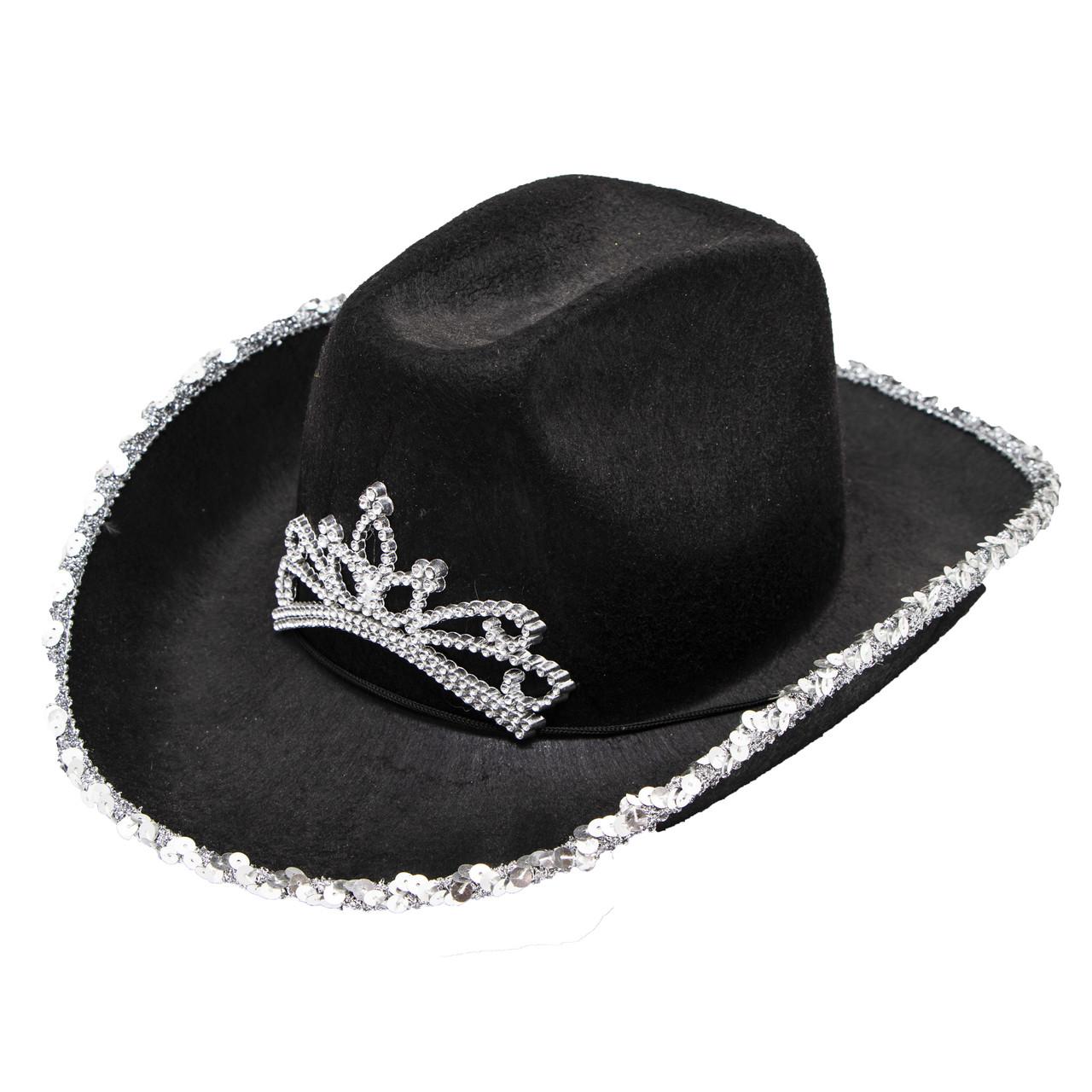 Фетровая шляпа, 58-60 см (460076)