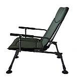 Кресло рыболовное, карповое Vario Carp, фото 6