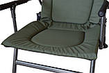 Кресло рыболовное, карповое Vario Carp, фото 10
