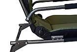 Кресло рыболовное, карповое Vario Carp XL, фото 4