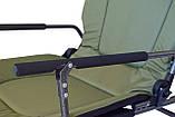 Кресло рыболовное, карповое Vario Carp XL, фото 9