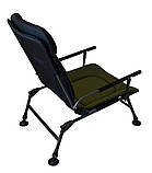 Кресло рыболовное, карповое Vario Carp XL, фото 10