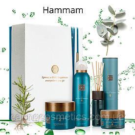 Подарунковий набір Ritual of Hammam. Церемонія очищення (L). Виробництво-Нідерланди