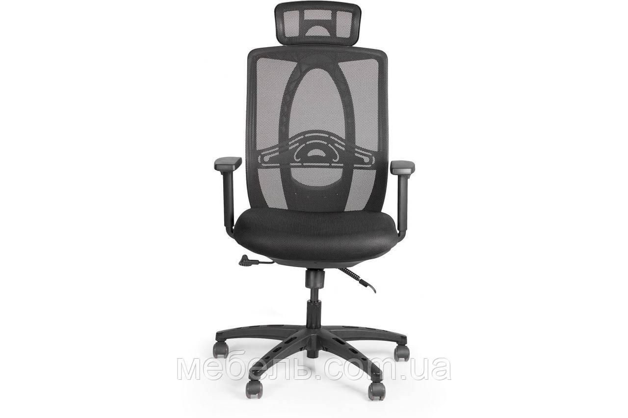 Мебель для работы дома кресло Barsky Black PL BB-02