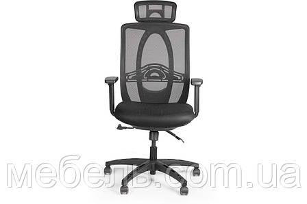 Мебель для работы дома кресло Barsky Black PL BB-02, фото 2