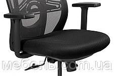 Мебель для работы дома кресло Barsky Black PL BB-02, фото 3