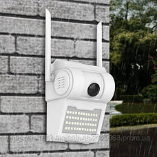 Камера D2 WIFI IP with light 2.0mp уличная, фото 2