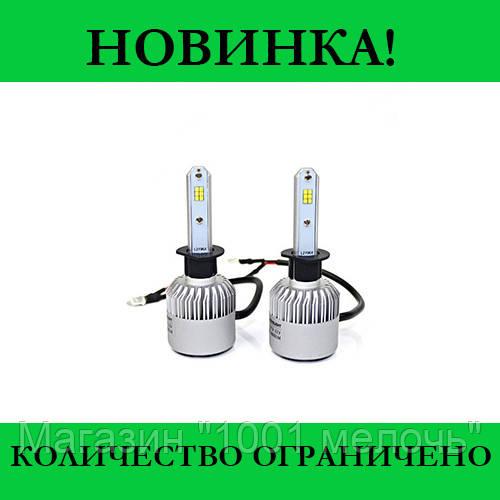 Комплект LED ламп C6 H1