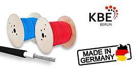 PV кабель 6 мм для солнечных батарей Solar Германия