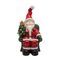 Дед Мороз на кресле, (440139)