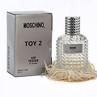 Жіночий тестер VIP Moschino Toy 2, 60 мл