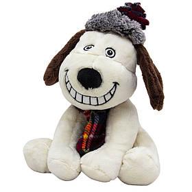 М'яка іграшка Усміхнений песик, 25 см (M1618525)