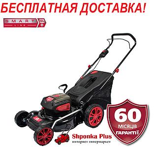 Газонокосарка акумуляторна Латвія Vitals Professional AZP 3629ра