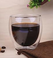 Склянки З Подвійними Стінками 250мл