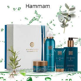 Подарунковий набір Ritual of Hammam. Церемонія очищення (M). Виробництво-Нідерланди