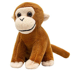 М'яка іграшка Мавпочка, 15 см (Y1113612)