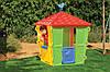 Ігровий будиночок 108х108х152 см (56-560), фото 2