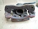 Суппорт тормозной передний правый Mazda 626 GE Xedos 6 1992-1997г.в., фото 6