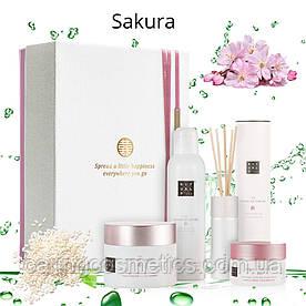 Подарунковий набір Ritual of Sakura. Оновлення (L). Виробництво-Нідерланди