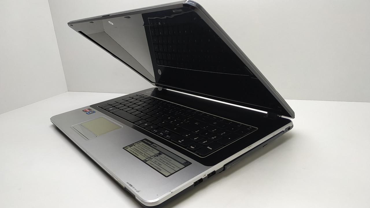 Ноутбук Emachines MS2294