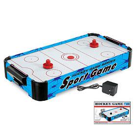 Воздушный хоккей, 69*37*9 см (MH50626)