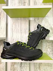 Кроссовки демисезонные трекинговые  HYBRID JAB 53, фото 2