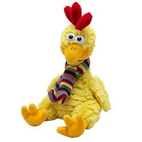 М'яка іграшка Півник Жовтий 23 см (M1521023B-1)