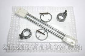 Ремкомплект тяг наружной ручки Ваз 2105 2107 2104 (к-кт 2шт) уп. Самара 2105-6105000